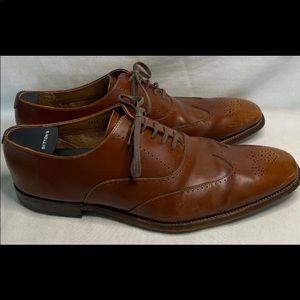 Grenson Mens Wingtips Size 11E